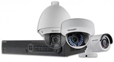 Установка видеонаблюдения, turbo hd. IP в Бишкек