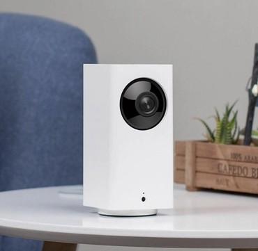IP-камера Dafang 1080P - это камера нового поколения, призванная не