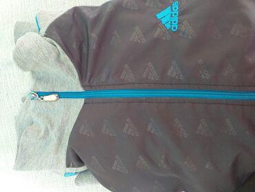 Adidas gornji deo trenerke