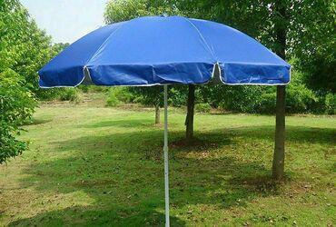 зонт в Кыргызстан: Зонти новый большой 1500сом