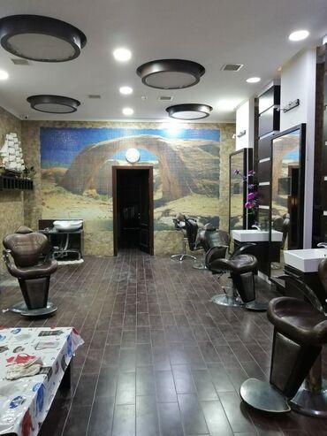 berber mebeli - Azərbaycan: Kisi salonuna Berber teleb olunur