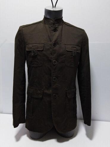 ZARA MAN vrhunska nova(jednom kratko nošena) jakna iz nove zarine