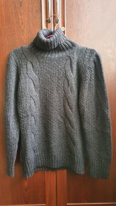 Прою свитер 46 размер