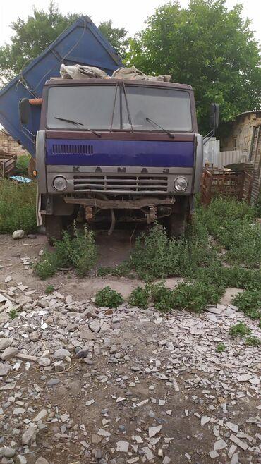 Kamioni, industrijska i poljoprivredna vozila | Srbija: Камаз сельхозник в хорошем состояние вал стондарт новая поршневая