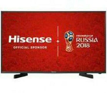 телевизор диагональ 72 в Кыргызстан: Телевизор HISENSE 32 Подробные характеристикиОсновные