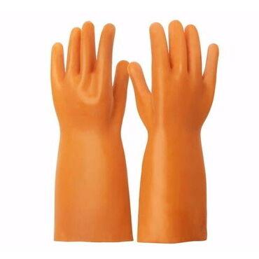 Диэлектрические перчатки Диэлектрические перчатки требуются при работе