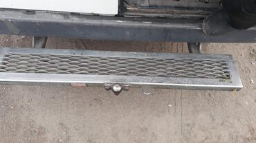 mercedes benz в Ак-Джол: Автозапчасти