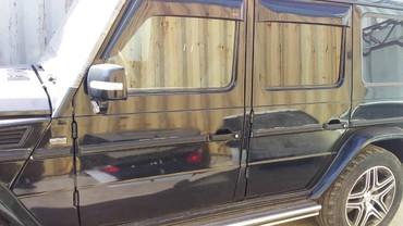 Авто запчасти на Гелентваген в Кок-Ой - фото 3