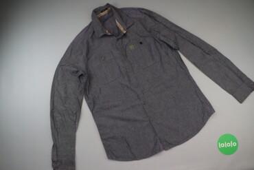 Чоловіча сорочка Reserved p. XL   Довжина: 67 см Ширина плечей: 37 см