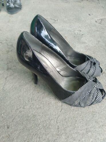104 объявлений: Женские туфли