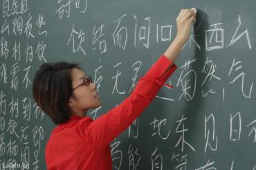 Китайский язык: грамматика, бытовой и в Бишкек