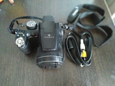 Продаю фотоаппарат. Состояние в Бишкек