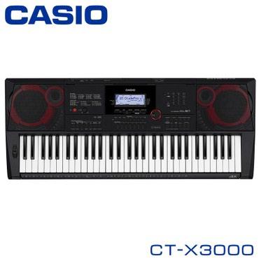 Синтезатор: Новый звуковой процессор AiX обеспечивает синтезатору