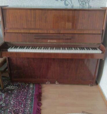 Пианино, фортепиано - Азербайджан: Pianino Kuban tam islek veziyyetde 200 azn unvan bileceri Gunel1. Wp