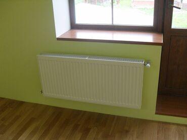 Panel, seksiyali radiatorlar cox munasib qiymete serfeli qiymetlerle e