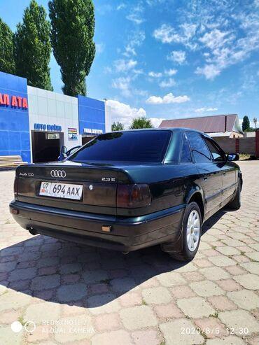 audi v8 d11 3 6 quattro в Кыргызстан: Audi 100 2.3 л. 1992 | 349000 км