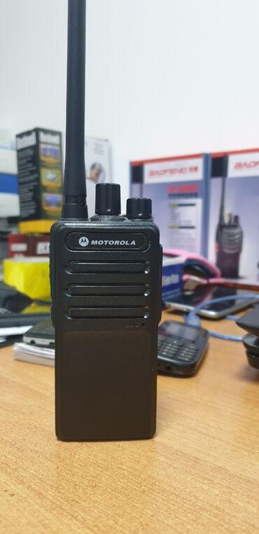 motorola droid razr в Кыргызстан: Радиостанция Motorola A8+ Радиус действии 3-5 км Батарейка 5800 Mah