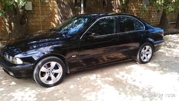 BMW - Azərbaycan: BMW 528 2.8 l. 1997   410000 km