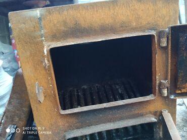 Печка мощная. Металл 4 мм. Жар отдает отлично. Возможно мини торг