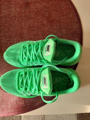 Prodajem nove Nike patike za trcanje, 38 velicine