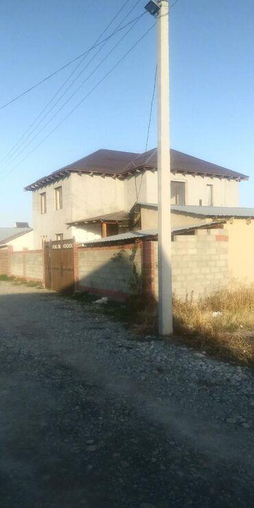 ветеринар на дом бишкек в Кыргызстан: Продам Дом 145 кв. м, 8 комнат