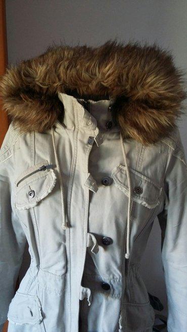 Zimska jakna TIMEOUT  - Trstenik