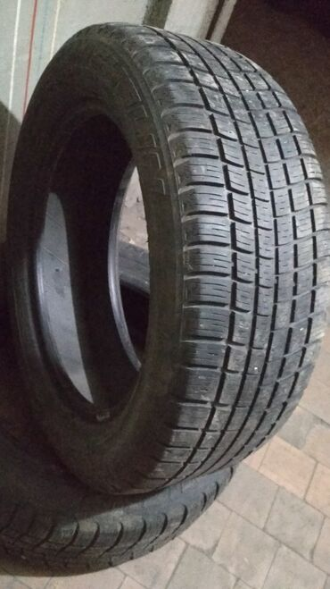 диски калина в Кыргызстан: 205/55R16 по парам 2 пары. Комплектом дешевле. Цена указана за пару