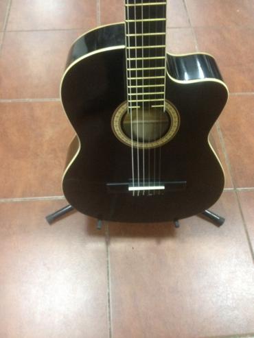 Bakı şəhərində Klassik gitara (masterwork)