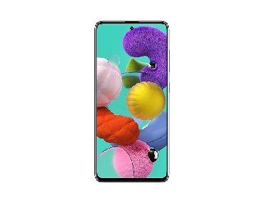 Samsung galaxy s3 mini бу - Кыргызстан: Samsung A51 64 ГБ Черный
