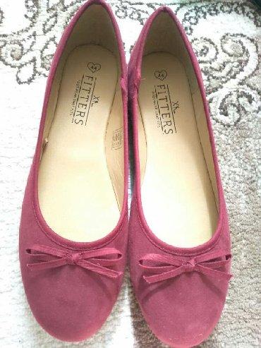 Женская обувь в Токмак: Немецкая новая обувь, причина продажи размер не подошел