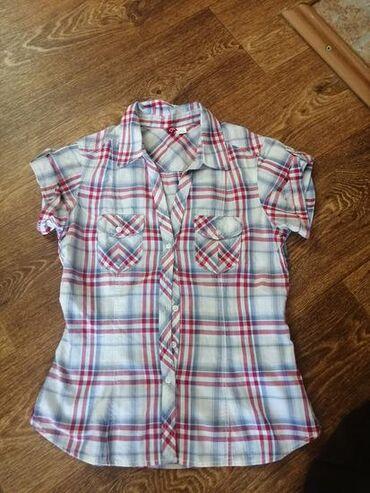 Košulje i bluze | Srbija: Odgovara velicini s/xs. Divna, pamucna, prijatna