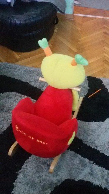 Ljuljalica za bebe i malu decu - Belgrade