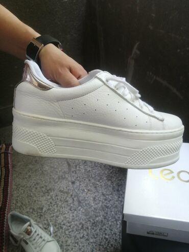 Ženska patike i atletske cipele | Smederevo: Prodajem samo probane izuzetno kvalitetne i atraktivne patike cipele