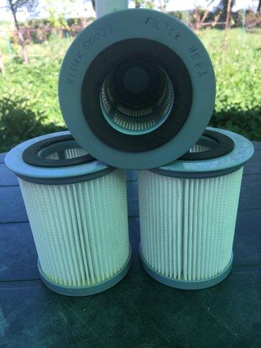 Фильтр HEPA для пылесоса. Модели Hepa в Лебединовка