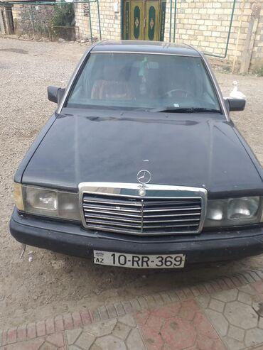 Avtomobillər - Dəliməmmədli: Mercedes-Benz 2 l. 1992 | 226618 km