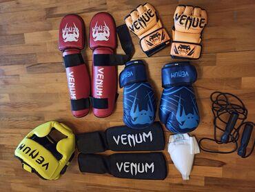 Əlcəklər - Azərbaycan: MMA desti. Ela veziyyetdedir.cemi bir ay ishlenib. Olcu M. 12-18 yasha