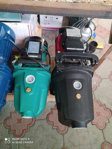 Продаем водяные насосы для дома