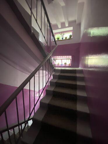 Продажа квартир - Бишкек: Индивидуалка, 2 комнаты, 43 кв. м Бронированные двери, С мебелью, Кондиционер