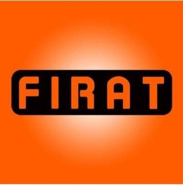 Трубы в Кыргызстан: FIRAT Водопроводные трубы и фитинги ппрс Турецкие. Прямые поставки. Ва