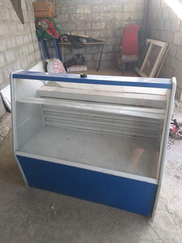 Электроника - Кызыл-Туу: Б/у холодильник