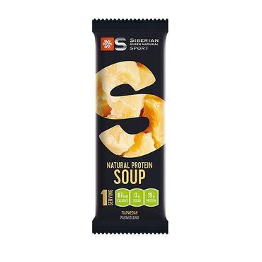 Натуральный протеиновый суп Пармезан 25г