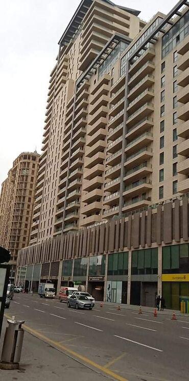 kiraye ile satilan evler - Azərbaycan: Mənzil kirayə verilir: 3 otaqlı, 114 kv. m, Bakı