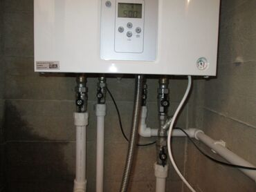 батарея для отопления бишкек в Кыргызстан: Установка пластиковых труб, Установка металлических труб | Стаж 3-5 лет опыта