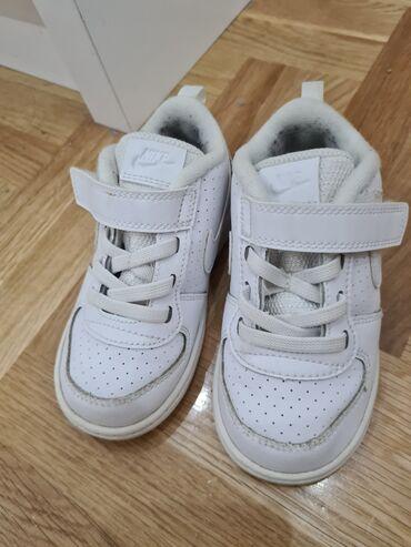 Dečije Cipele i Čizme - Nova Pazova: Patike za decaka u odlicnom stanju