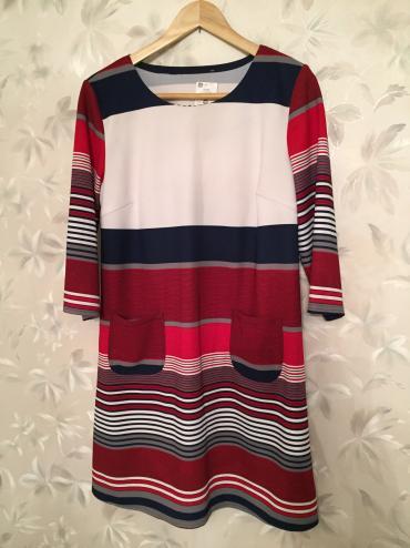 Новое платье 46-48р в Бишкек