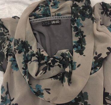LIU JO svilena haljina