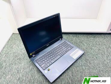 проекты домов бишкек 2017 в Кыргызстан: Ноутбук Acer-модель-Aspire E15-процессор-core