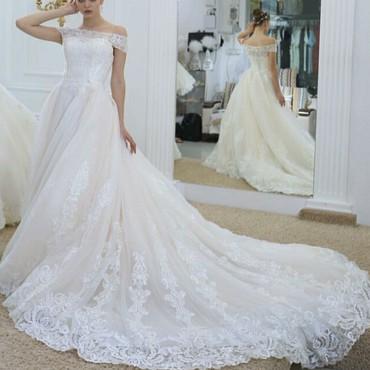Свадебные платья...Ну ООЧень много в Кара-Балта