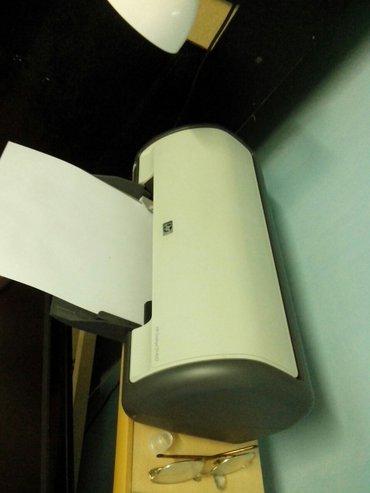 Štampač u boji,može i slike da pravi DeskJet D1460,XL kertridži - Vrbas