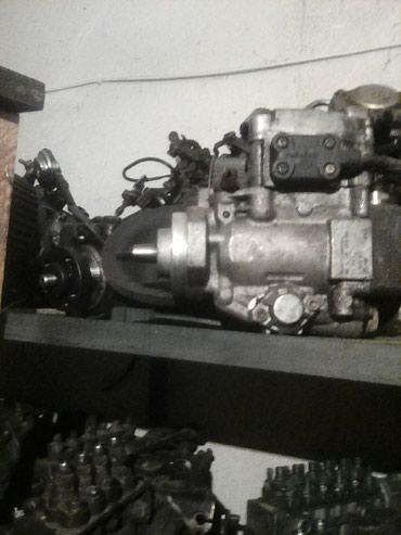 porsche panamera turbo в Кыргызстан: Аппаратура Volkswagen 1.9 электронная Turbo турбодизель